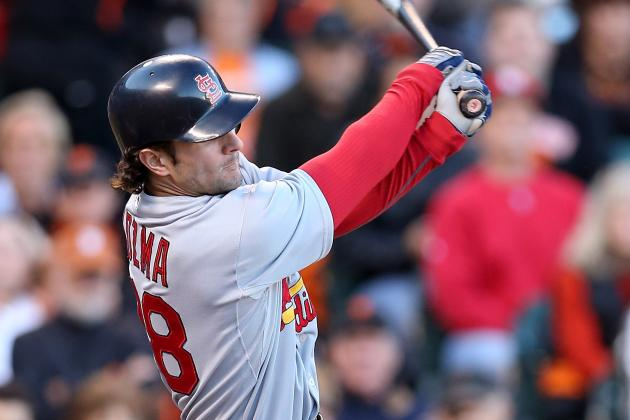 Can Pete Kozma Turn into a Star at Shortstop for the St. Louis Cardinals?