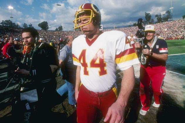 John Riggins 'A Football Life': Film Perfectly Tells Ultimate Redemption Story