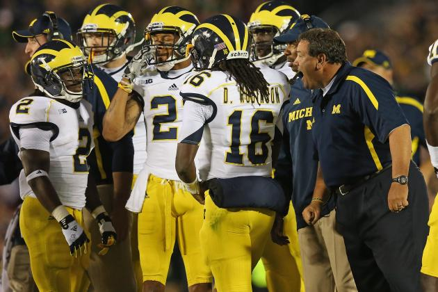 Michigan Football: Predictions for Wolverines' Rivalry Game vs. Ohio State
