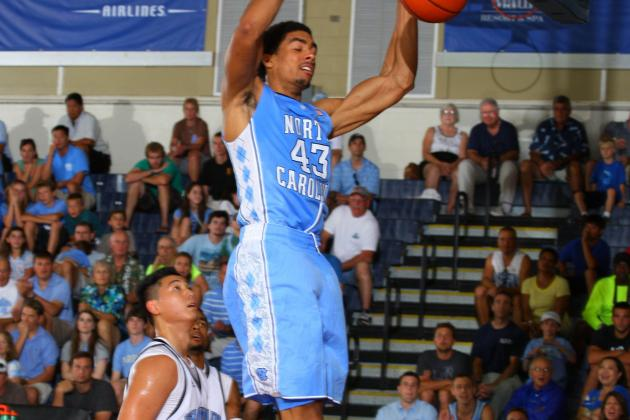 EESPN Gamecast: North Carolina Tar Heels vs. Chaminade Silverswords