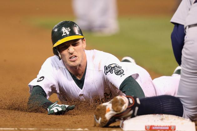 Boston Red Sox and SS Stephen Drew Make Sense for Each Other