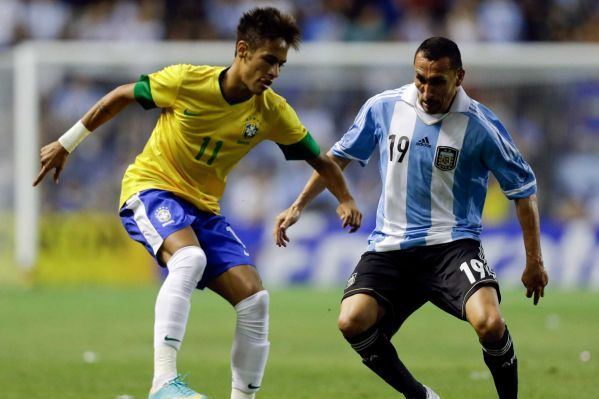 Brazil Defeats Argentina on Penalties