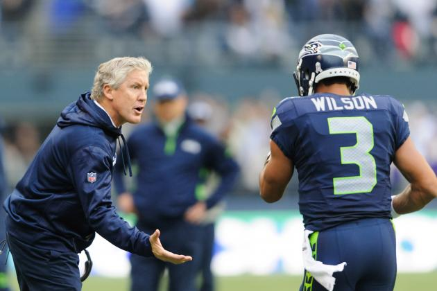 Seattle Seahawks Progress Report: Where Do Things Stand Heading into Week 12?