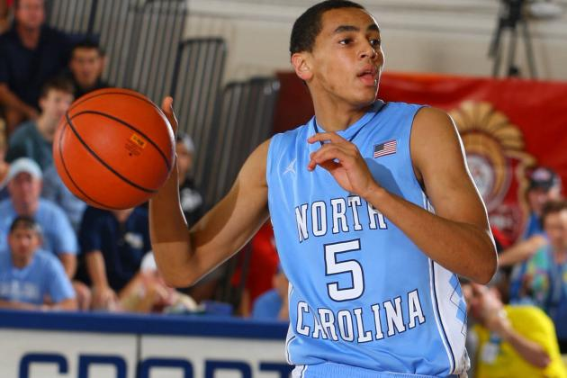 No. 9 North Carolina 112, Chaminade 70