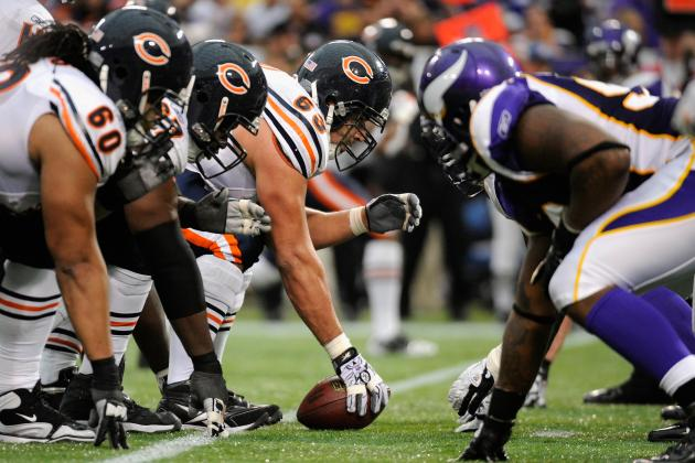 Bears vs. Vikings: Analyzing Minnesota's Defense for Week 12