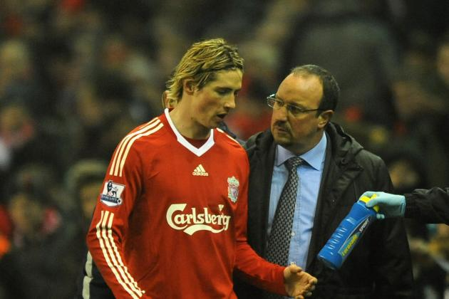 Chelsea FC: Predictions for Rafa Benitez and Fernando Torres at Stamford Bridge