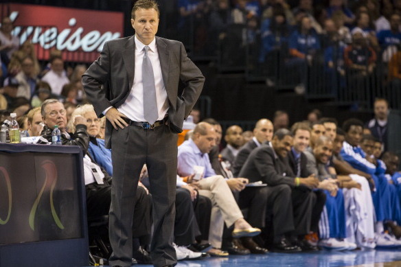 How Scott Brooks Can Make Thunder Even Better