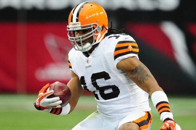 Should Josh Cribbs Remain with the Cleveland Browns in 2013?
