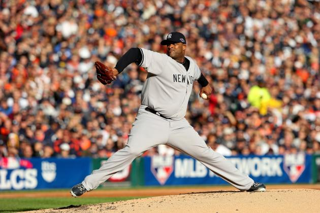 CC Sabathia: Analyzing Why the New York Yankees Ace Is One of MLB's Elite Arms
