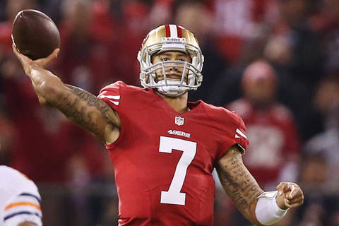 Colin Kaepernick Earns Another Start, but What Does It Mean?