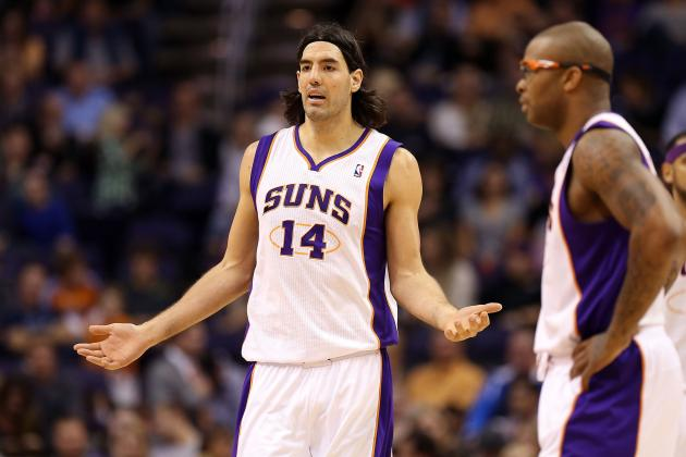 Phoenix Suns: Can New Lineup Adjustments Keep Everyone Happy?