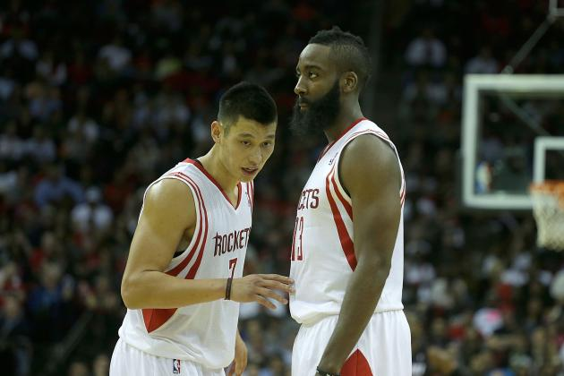 Predicting Where the Houston Rockets Can Go from Here