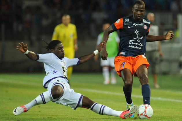 Arsenal Reportedly Scouting Toulouse Defender Aymen Abdennour