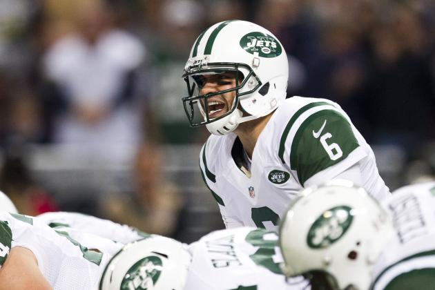 Patriots vs. Jets: Bold Predictions, Fantasy Preview for NFL Thanksgiving 2012