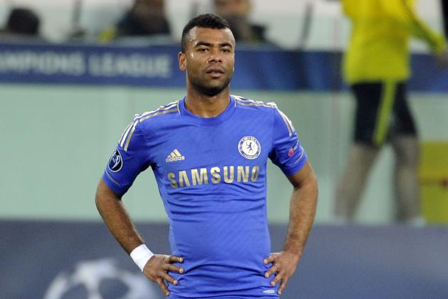 Why Ashley Cole Needs to Step Up for Chelsea in John Terry's Absence