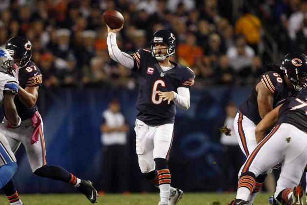NFL Week 12 Picks Against the Spread