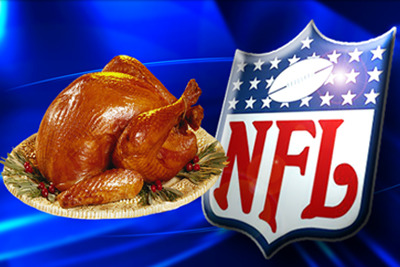 What Do NFL Players Do on Thanksgiving?