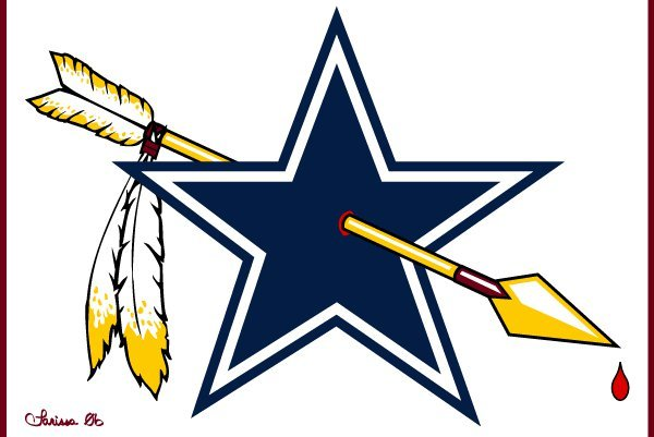 Washington vs. Dallas: Cowboys Have Thanked Redskins for Giving in the Past