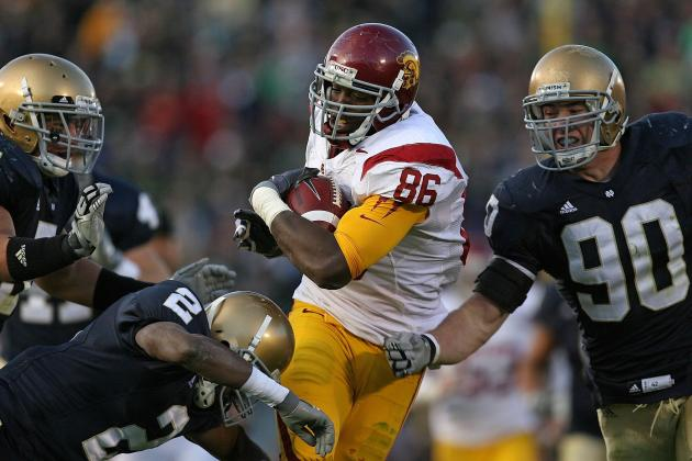 Notre Dame vs. USC: Latest Spread Info, BCS Impact and Predictions