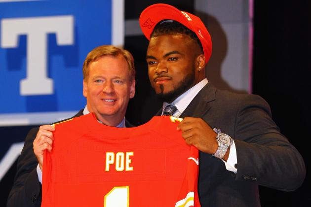 Dontari Poe: Why Poe Is the Kansas City Chiefs' Biggest Mistake