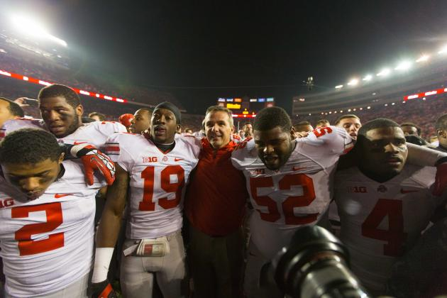 Ohio State Football: Why Buckeyes Won't Play Tight Against Michigan