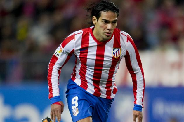 Transfer Rumors: Why You Should Root for Falcao to Stay at Atletico Madrid
