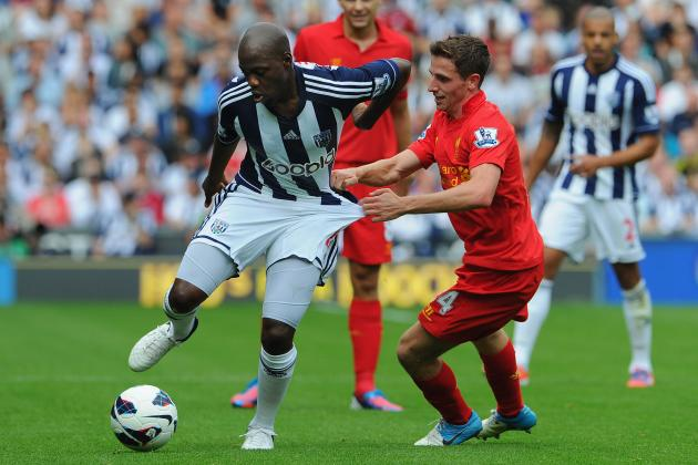 Mulumbu at Manchester United Is the Ideal Replacement for Scholes