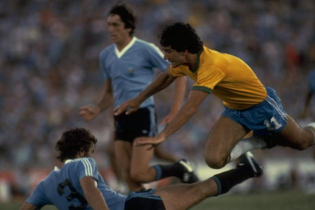 Bizarre Team Tactics: Breaking Down How Brazil 1970 Took Down the World
