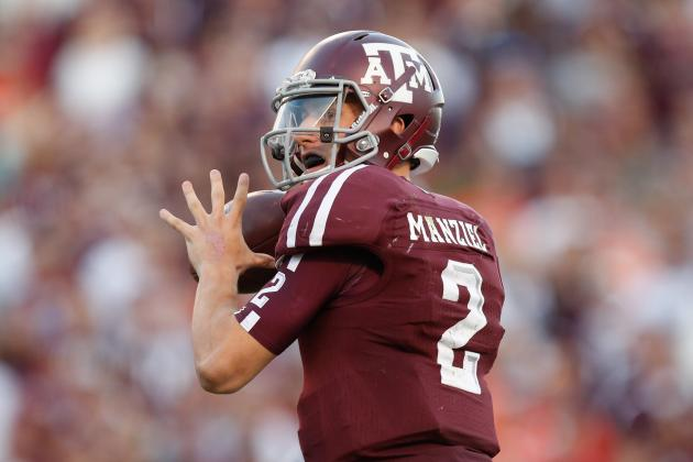 Bold Predictions for Final 2 Weeks of the College Football Season