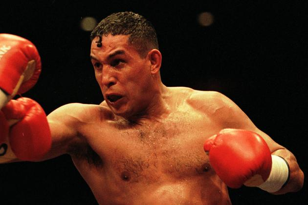 Boxing Legend Hector Camacho Dead at the Age of 50 After Shooting in Puerto Rico