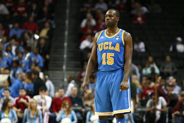 Shabazz Muhammad: Star Freshman in Line for Monstrous Pac-12 Season