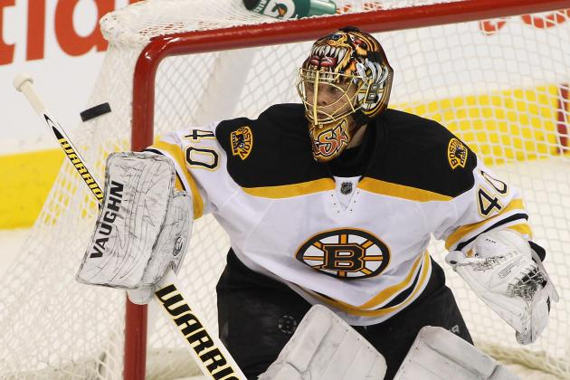 Report: Rask Returning to Boston from Czech League