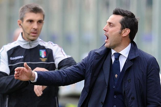 Fiorentina: Tactical Analysis of Vincenzo Montella's 3-5-2 System