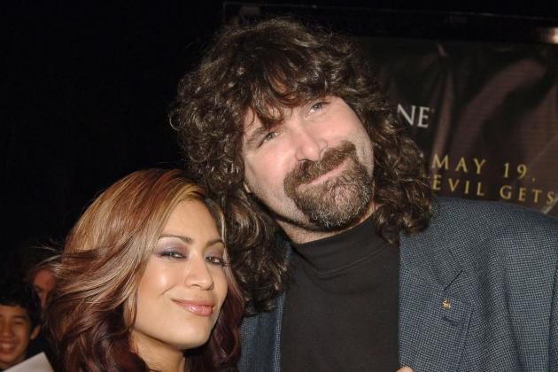 Update on Mick Foley's Wrestling Career in WWE