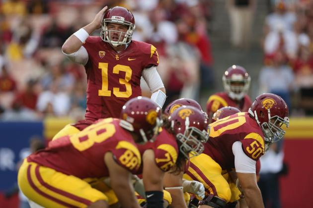 Notre Dame vs. USC: Greatest Intersectional Rivalry in College Football 2012