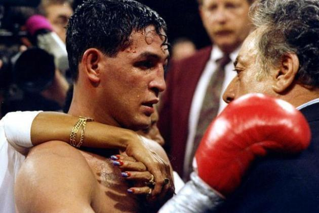 Hector 'Macho' Camacho Declared Clinically Brain Dead by Doctors