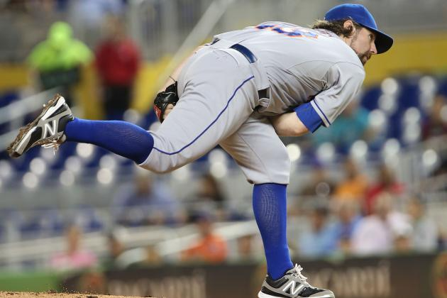 MLB Trade Talk: Toronto Blue Jays Trading for R.A. Dickey Would Be a Mistake