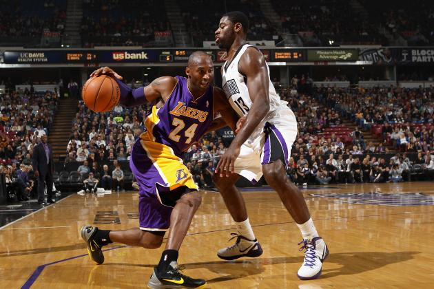 Kobe Bryant Poised to Deliver MVP Season in Mike D'Antoni's Offense