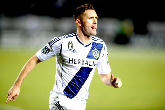 Why the LA Galaxy Deserve to Be Crowned MLS Cup Winners