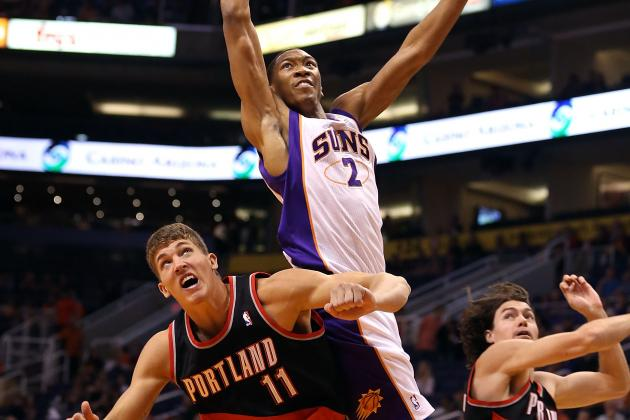 Stotts Calls out Leonard After Suns Trounce Blazers