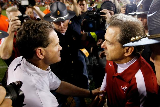 Auburn vs. Alabama: Breaking Down the 2012 Iron Bowl