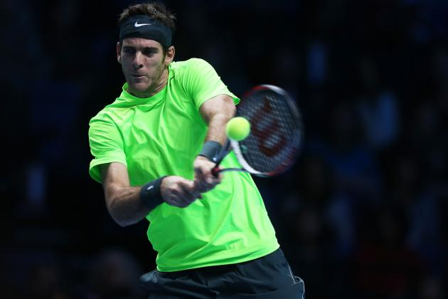 Juan Martin Del Potro: Can the Returning Star Challenge the Big Four?