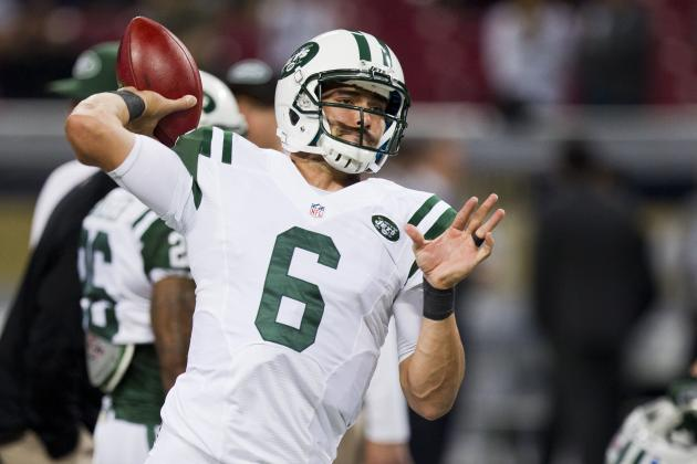 Mark Sanchez, New York Jets Desperate for Revenge in Week 12