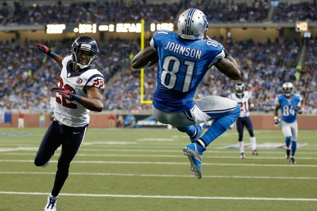 Texans vs. Lions: Post Game Recap, Analysis and Twitter Reaction