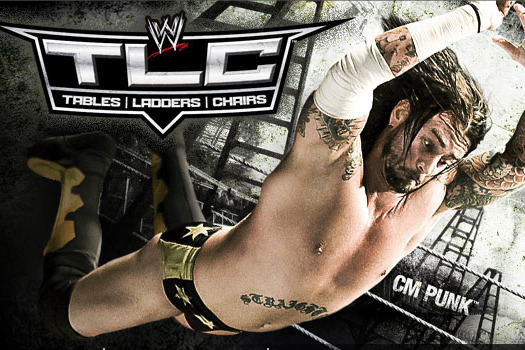 WWE Tables, Ladders and Chairs 2012: Early Predictions and Suggestions