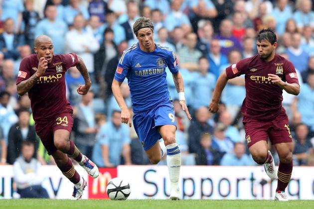 Chelsea vs. Manchester City: Complete Odds, Preview and Prediction