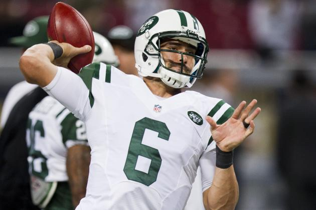 ESPN Gamecast: New England vs NY Jets