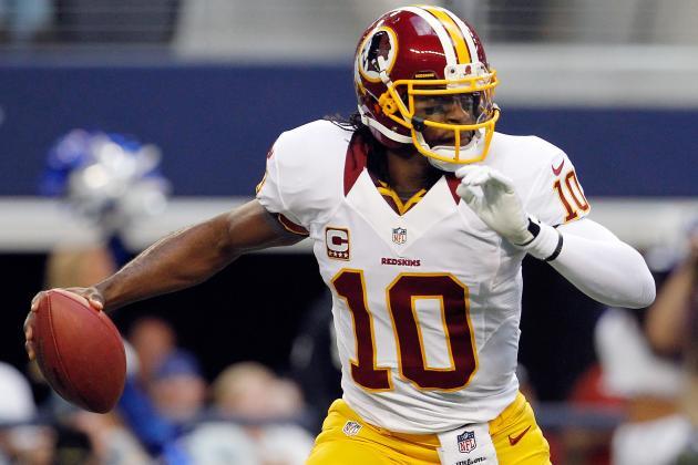 Redskins vs. Cowboys: Twitter Reaction, Postgame Recap and Analysis