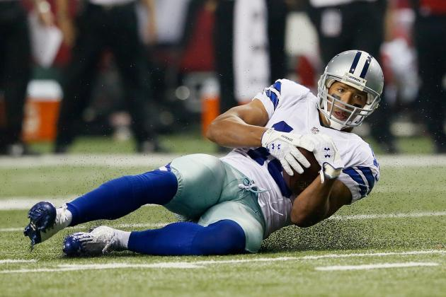 What Does Miles Austin's Week 12 Injury Mean for Cowboys, Fantasy Owners?