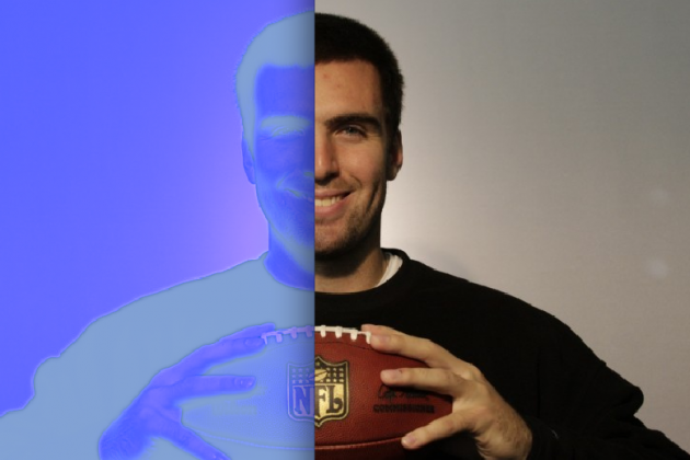 Baltimore Ravens 2012: Who Is the Real Joe Flacco?
